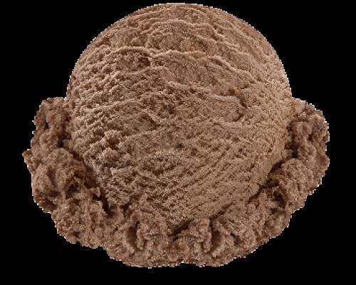 """Мороженое с змж весовое (контейнер) """"Шоколадный"""""""