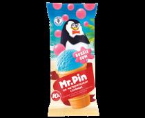 """Мороженое сливочное """"Mr Pin"""" со вкусом """"Бабл-гам"""""""