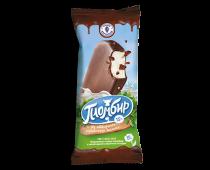 """Эскимо """"Пломбир"""" 15% в шоколадной сливочной глазури"""