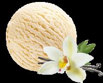 Мороженое с змж весовое (контейнер)  ваниль