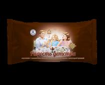 """Мороженое с змж ванильное с шоколадной крошкой (полено)  """"Радость детства"""""""