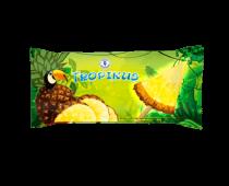 """Десерт """"ТРОПИКУС"""" взбитый замороженный яблочно-ананасовый с ароматом ананаса"""