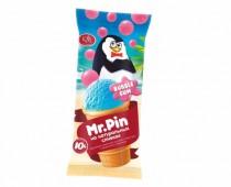 Мороженое сливочное со вкусом Bubble Gum